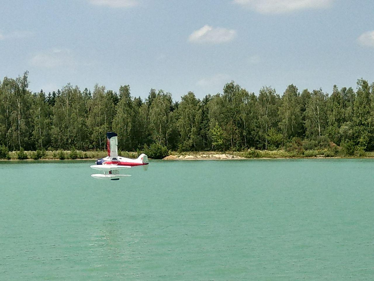 Wasserfliegen am 26. & 27. Juni 2021